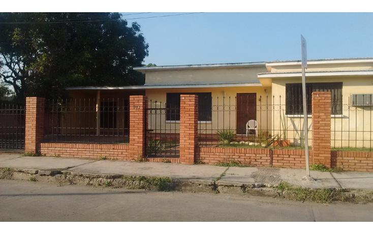 Foto de casa en venta en  , petrolera, tampico, tamaulipas, 1452007 No. 02