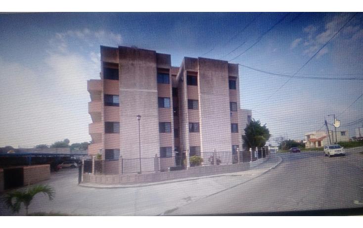 Foto de departamento en renta en  , petrolera, tampico, tamaulipas, 1458561 No. 01