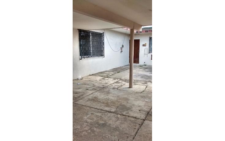 Foto de casa en venta en  , petrolera, tampico, tamaulipas, 1460773 No. 14