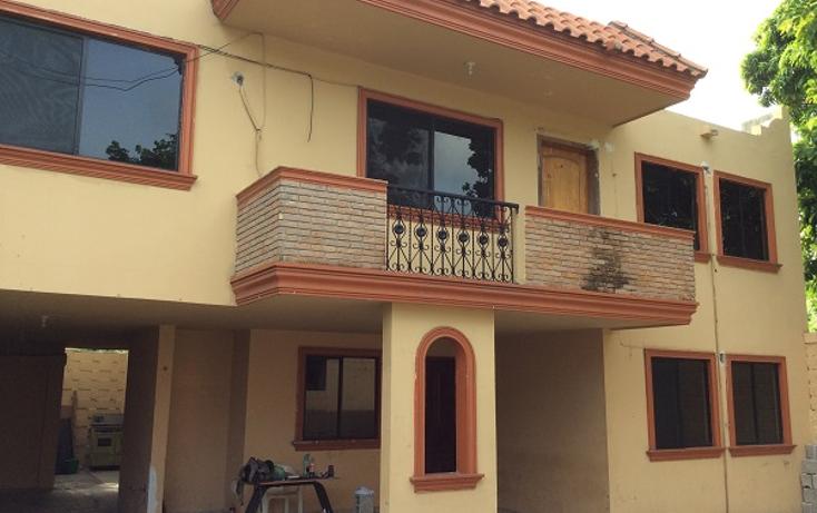 Foto de casa en renta en  , petrolera, tampico, tamaulipas, 1480165 No. 01