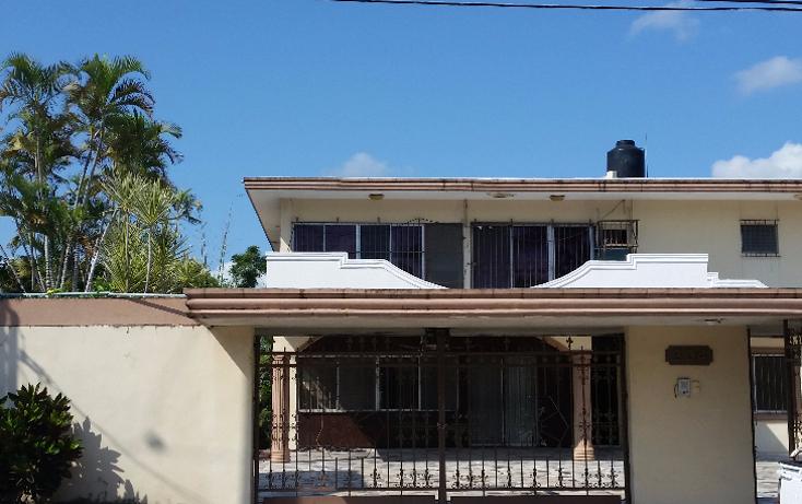 Foto de oficina en renta en  , petrolera, tampico, tamaulipas, 1515712 No. 01