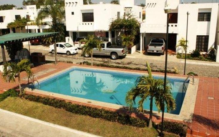 Foto de casa en venta en  , petrolera, tampico, tamaulipas, 1549278 No. 01
