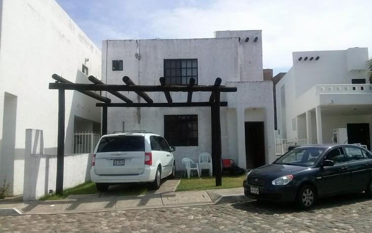 Foto de casa en venta en  , petrolera, tampico, tamaulipas, 1549278 No. 02