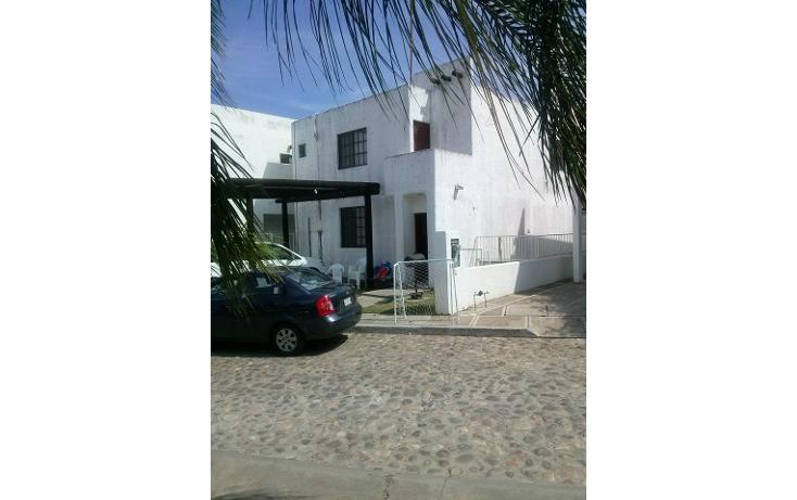 Foto de casa en venta en  , petrolera, tampico, tamaulipas, 1549278 No. 04
