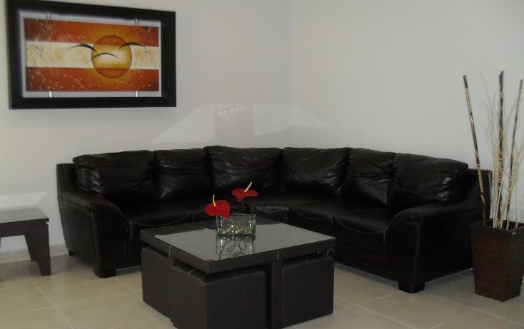 Foto de departamento en renta en  , petrolera, tampico, tamaulipas, 1647376 No. 09