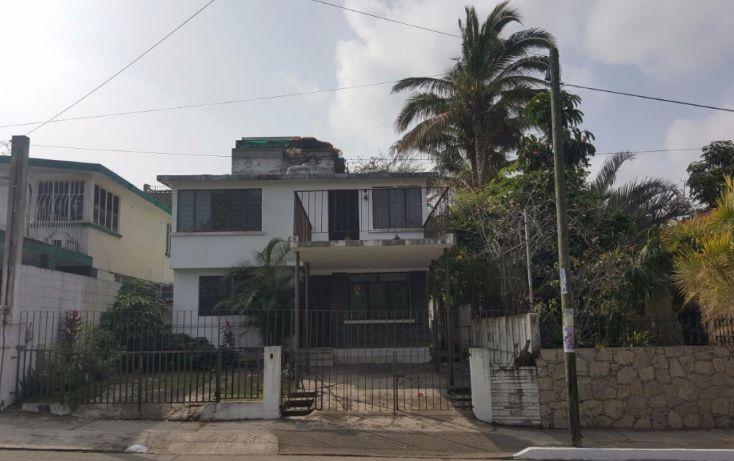 Foto de casa en venta en, petrolera, tampico, tamaulipas, 1673138 no 01