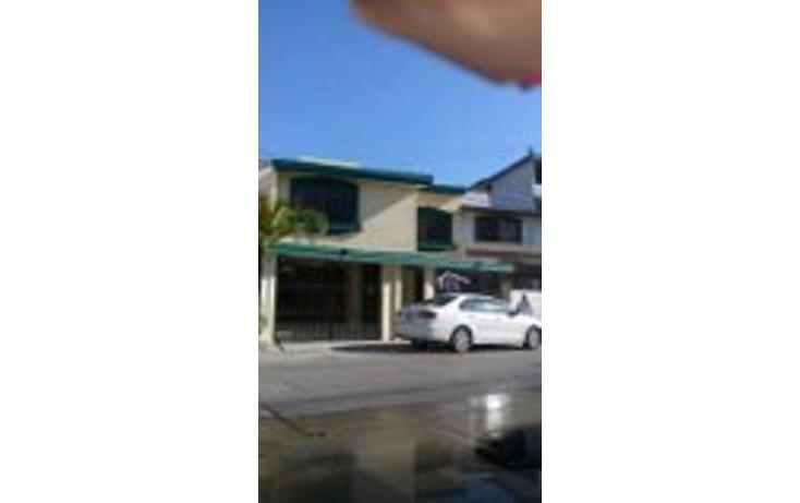 Foto de casa en renta en  , petrolera, tampico, tamaulipas, 1691632 No. 01
