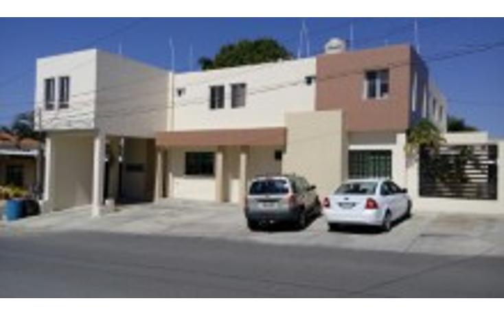 Foto de departamento en renta en  , petrolera, tampico, tamaulipas, 1700614 No. 01