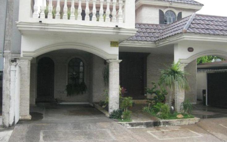 Foto de casa en venta en  , petrolera, tampico, tamaulipas, 1721986 No. 01