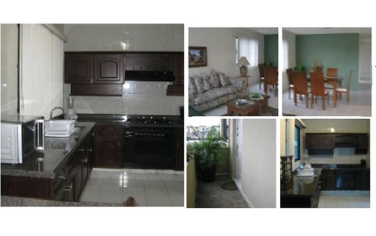 Foto de departamento en renta en  , petrolera, tampico, tamaulipas, 1722732 No. 02