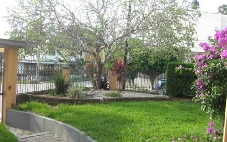 Foto de casa en renta en  , petrolera, tampico, tamaulipas, 1722956 No. 15