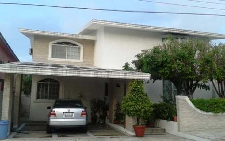 Foto de casa en venta en  , petrolera, tampico, tamaulipas, 1738516 No. 01