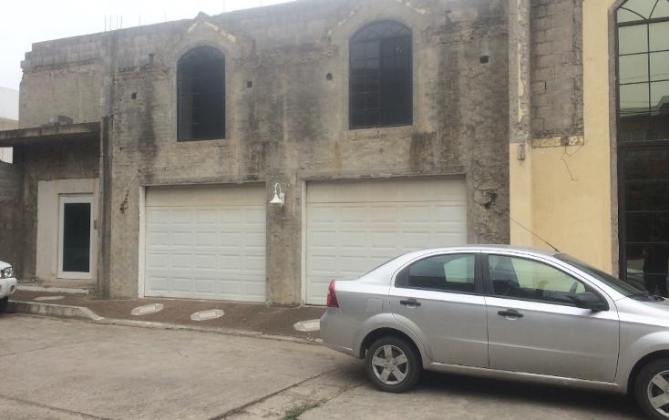 Foto de casa en venta en  , petrolera, tampico, tamaulipas, 1746966 No. 01