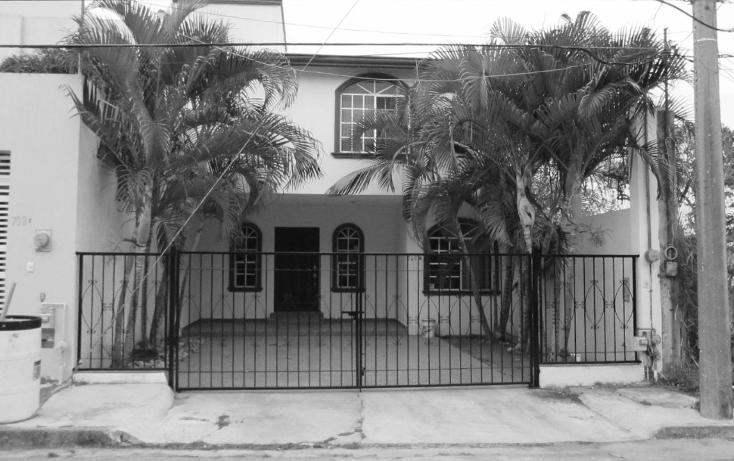 Foto de casa en renta en  , petrolera, tampico, tamaulipas, 1759946 No. 01