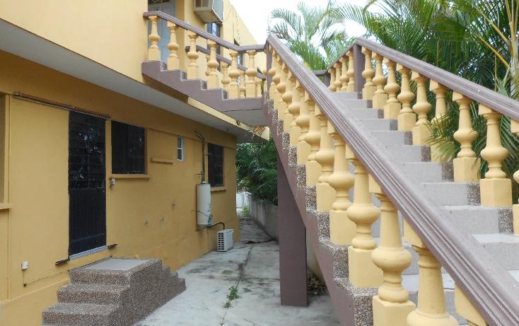 Foto de departamento en renta en  , petrolera, tampico, tamaulipas, 1761498 No. 01