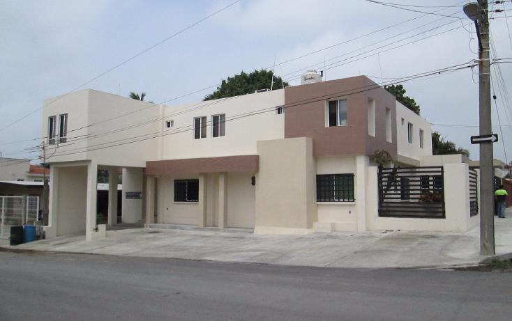 Foto de departamento en renta en  , petrolera, tampico, tamaulipas, 1773754 No. 01