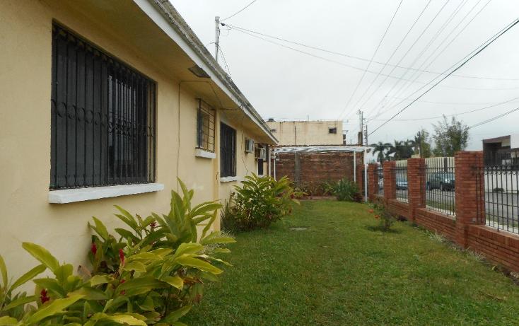 Foto de casa en venta en  , petrolera, tampico, tamaulipas, 1773898 No. 01