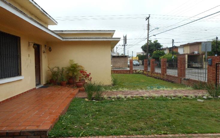 Foto de casa en venta en  , petrolera, tampico, tamaulipas, 1773898 No. 02