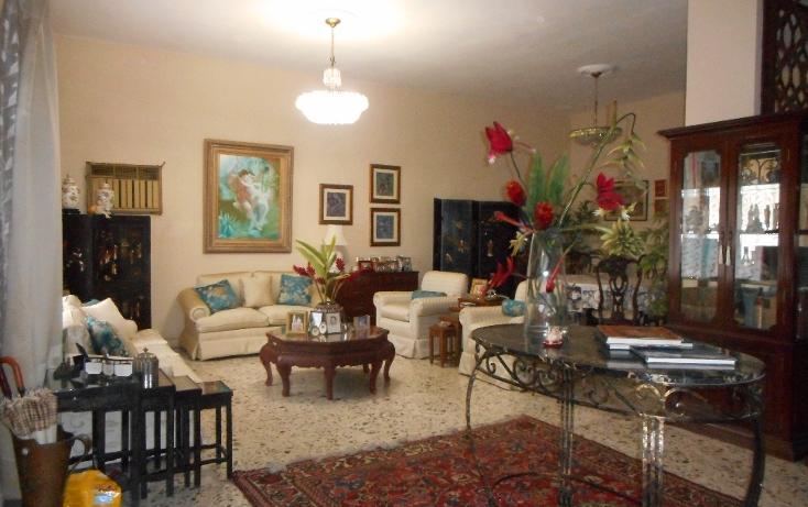 Foto de casa en venta en  , petrolera, tampico, tamaulipas, 1773898 No. 03