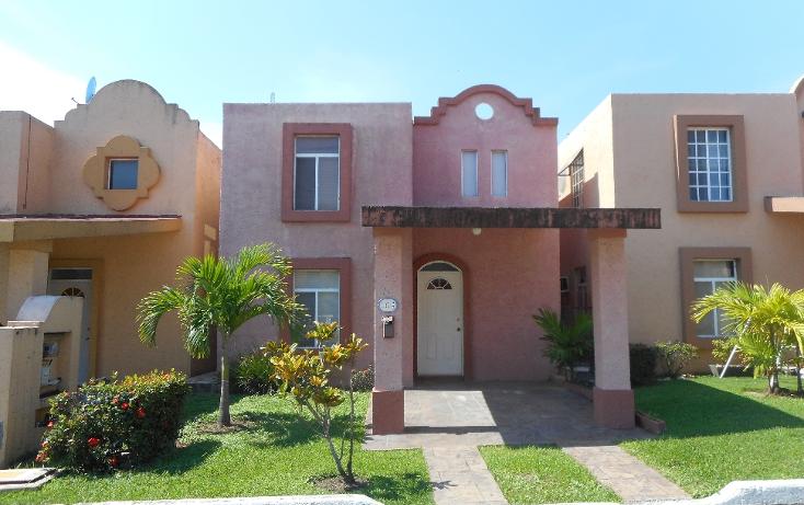 Foto de casa en renta en  , petrolera, tampico, tamaulipas, 1777096 No. 01