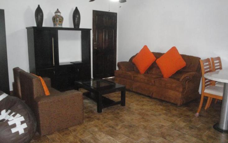 Foto de departamento en renta en  , petrolera, tampico, tamaulipas, 1808778 No. 02