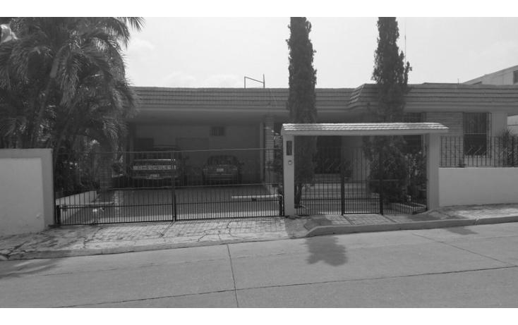 Foto de casa en venta en  , petrolera, tampico, tamaulipas, 1818970 No. 01