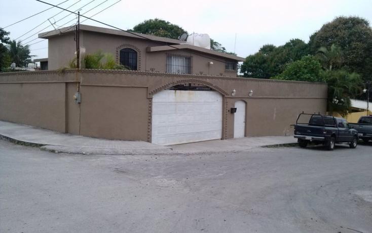 Foto de casa en venta en  , petrolera, tampico, tamaulipas, 1860284 No. 01