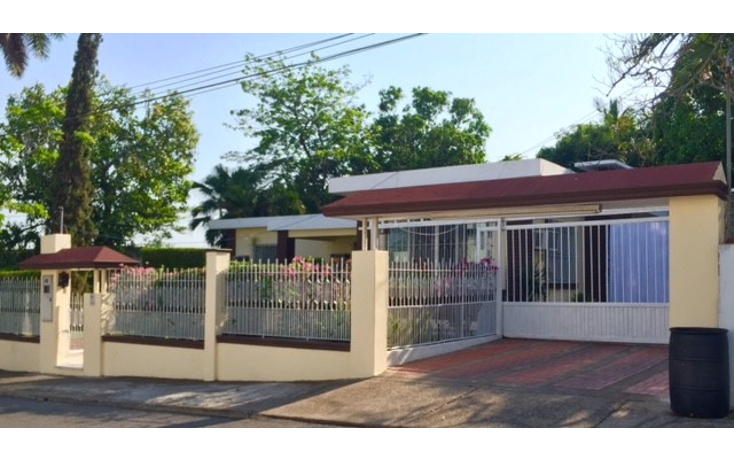Foto de casa en venta en  , petrolera, tampico, tamaulipas, 1951270 No. 01