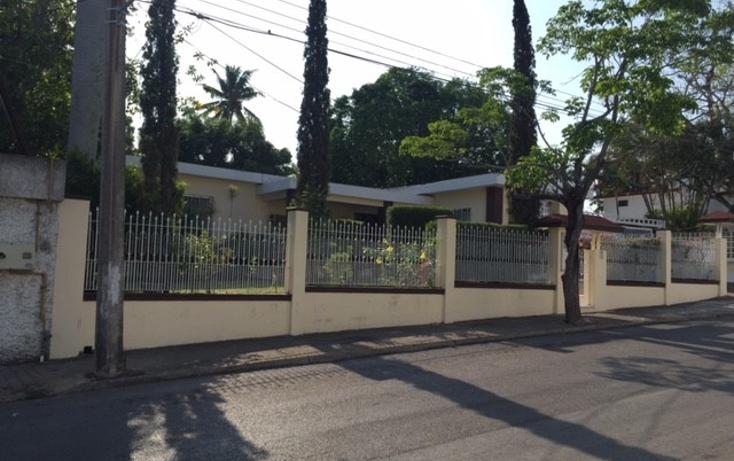 Foto de casa en venta en  , petrolera, tampico, tamaulipas, 1951270 No. 02