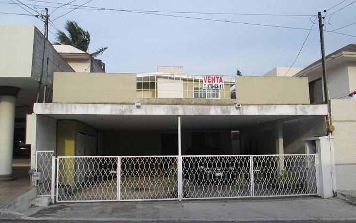 Foto de casa en venta en  , petrolera, tampico, tamaulipas, 1960362 No. 01