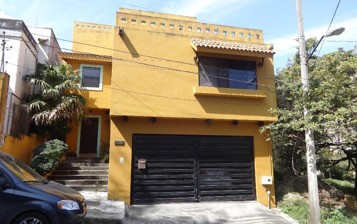 Foto de casa en venta en  , petrolera, tampico, tamaulipas, 1973428 No. 01