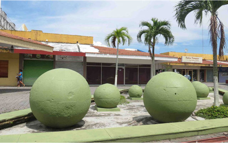 Foto de local en renta en  , petrolera, tampico, tamaulipas, 1977120 No. 02