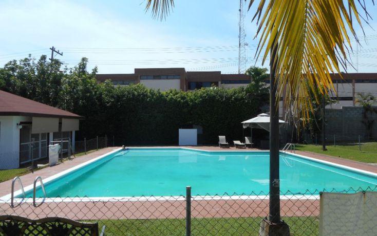 Foto de casa en condominio en renta en, petrolera, tampico, tamaulipas, 2000790 no 15