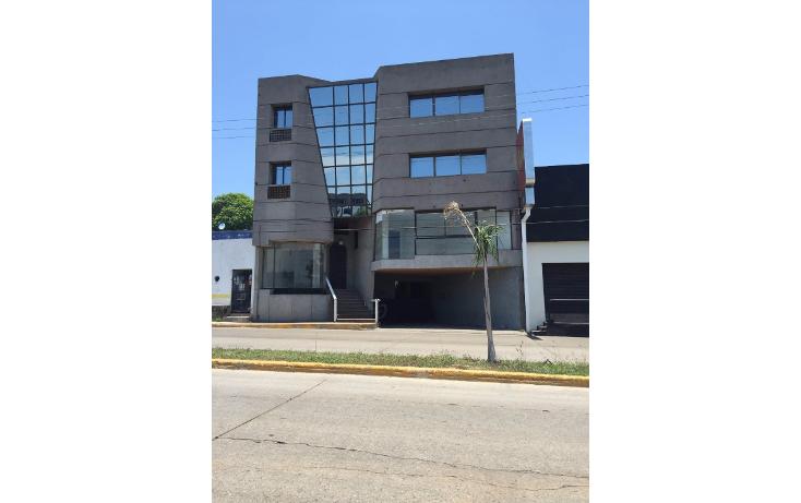 Foto de edificio en venta en  , petrolera, tampico, tamaulipas, 2029924 No. 01