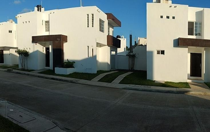 Foto de casa en venta en  , jardín, tampico, tamaulipas, 1482453 No. 01