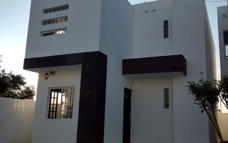 Foto de casa en venta en  , jardín, tampico, tamaulipas, 1482453 No. 03