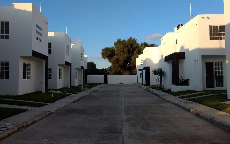 Foto de casa en venta en  , jardín, tampico, tamaulipas, 1482453 No. 04