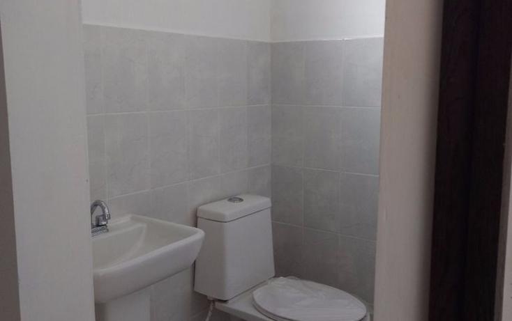 Foto de casa en venta en  , jardín, tampico, tamaulipas, 1482453 No. 14