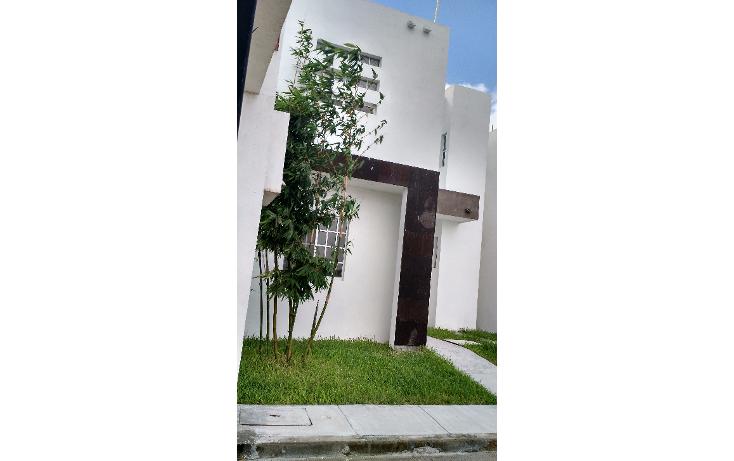 Foto de casa en venta en  , petroqu?micas, tampico, tamaulipas, 1482697 No. 02