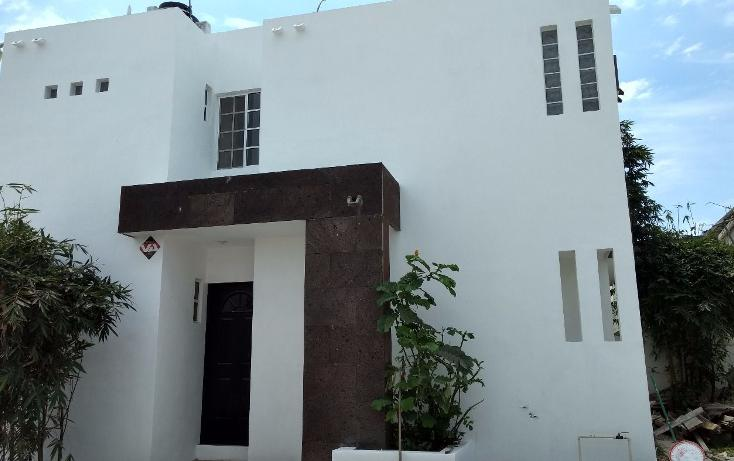 Foto de casa en venta en  , petroquímicas, tampico, tamaulipas, 1482779 No. 02