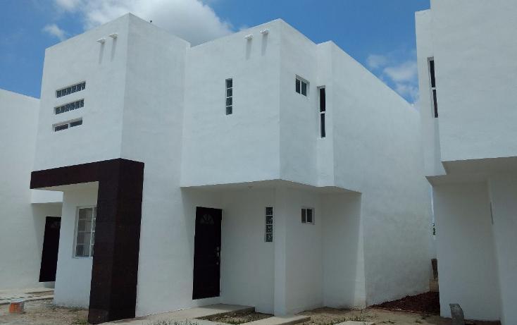 Foto de casa en venta en  , petroquímicas, tampico, tamaulipas, 1482779 No. 03