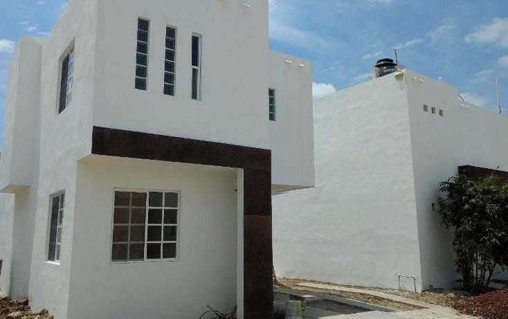 Foto de casa en venta en  , petroquímicas, tampico, tamaulipas, 1482779 No. 04