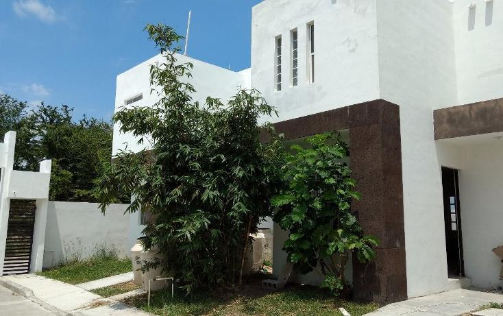Foto de casa en venta en  , petroquímicas, tampico, tamaulipas, 1482779 No. 05