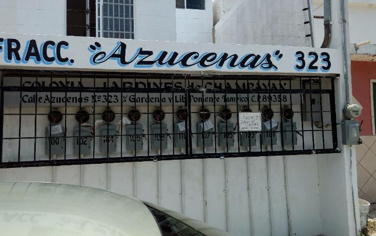 Foto de casa en venta en  , petroquímicas, tampico, tamaulipas, 1482779 No. 09