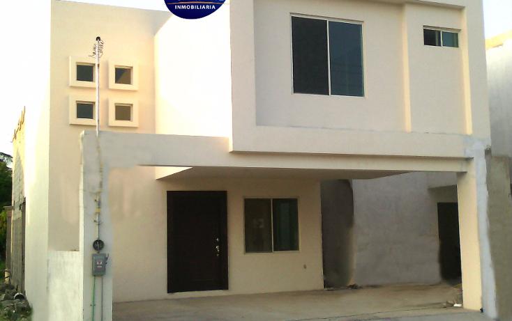 Foto de casa en venta en  , petroquímicas, tampico, tamaulipas, 1501847 No. 01