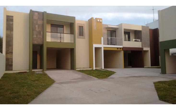Foto de casa en venta en  , petroquímicas, tampico, tamaulipas, 1950678 No. 02