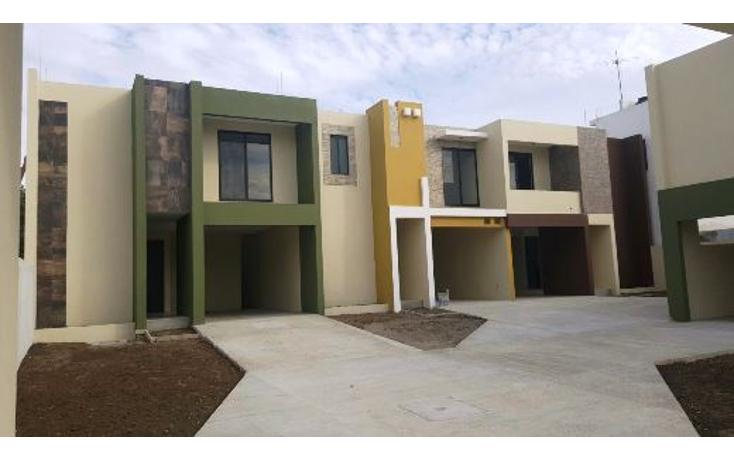Foto de casa en venta en  , petroqu?micas, tampico, tamaulipas, 1962006 No. 01