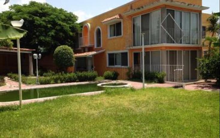 Foto de casa en venta en petunias, fraccionamiento rinconada florida 11, delicias, cuernavaca, morelos, 612471 no 02