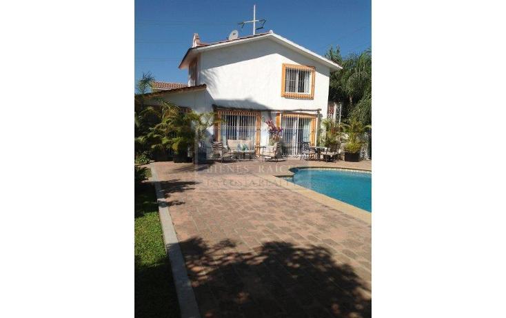 Foto de casa en condominio en venta en  50, gaviotas, puerto vallarta, jalisco, 740937 No. 02