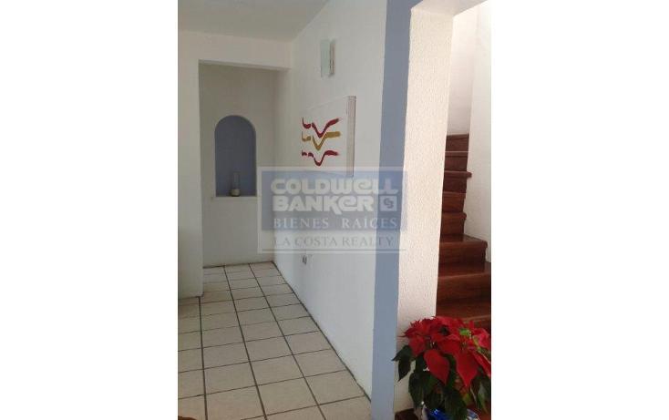 Foto de casa en condominio en venta en  50, gaviotas, puerto vallarta, jalisco, 740937 No. 07